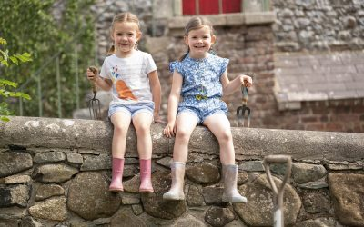 Bank of Ireland Open Farm Weekend to Take Place Virtually