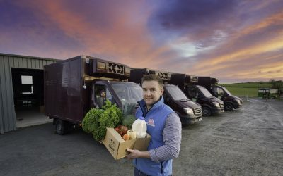 Moovellous New Food Delivery Service Launches