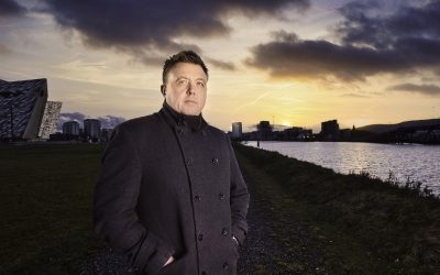 Online sales are in fashion for Northern Irish retailers on IRP platform